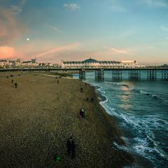 Brighton rocking (stocks photography.) Tags: michaelmarsh brighton rocks photographer brightonpier