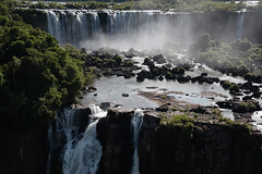 Iguazu waterfalls (heinz homatsch) Tags: iguazu waterfalls water landscape argentina brasil nature light