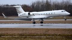 M-VRNY (Breitling Jet Team) Tags: mvrny euroairport bsl mlh basel flughafen