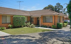 Villa 2/22-24 Chiswick Road, Greenacre NSW