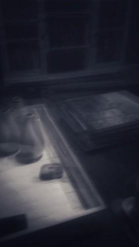 Mein erstes Bild mit dem iPhone in der DJI Osmo Mo ...