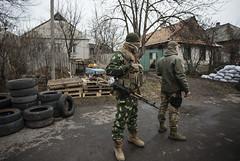 VLS_9157 copy (UNDP in Ukraine) Tags: donbas donetskregion easternukraine conflictaffectedarea commuities ukraine undpukraine mines security landmines