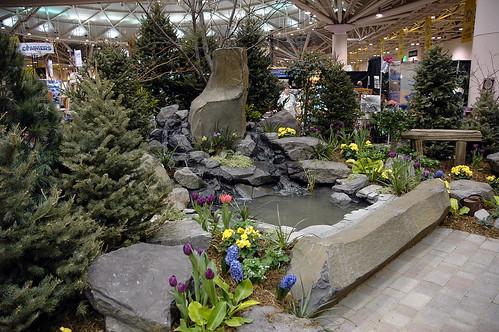 Landscaping At Minnesota Home U0026 Garden Show