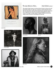 Influences of Form: Annie Leibovitz (2 of 4) (gwennie2006) Tags: photography j dc mary master annie genius tutorial annieleibovitz leibowitz blige influences maryjblige leibovitz food4thought gwennie2006 foxtv powerofart deannacremin 4deanna grfxdziner dcmemorialfoundation grfxdzinercom myfoxboston text leathernlacedcd