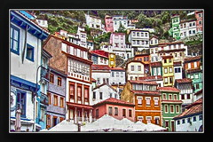 Cudillero (Paco_MUC) Tags: topv111 spain asturias cudillero asturies 333views 100faves 50faves i500 35faves pacomuc favemegroup8