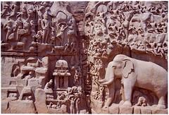 Chennai Mahabalipuram UNESCO World Heritage Site