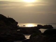 Atardecer en Biarritz (bizen99) Tags: lafotodelasemana atardecer biarritz lfscontraluces