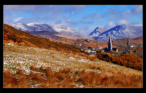 Connemara / Clifden