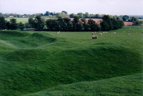 Cormac's Hill
