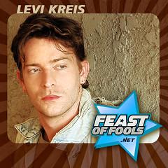 FOFA #269 - Levi Kreis Bares His Soul - 03.17.06