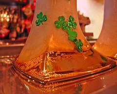 Happy St Patricks Day (EssjayNZ) Tags: irish green st tag3 taggedout happy pub tag2 day tag1 bokeh 2006 patricks essjaynz stpatricksday taken2006 yeoldeshipinn sarahmacmillan