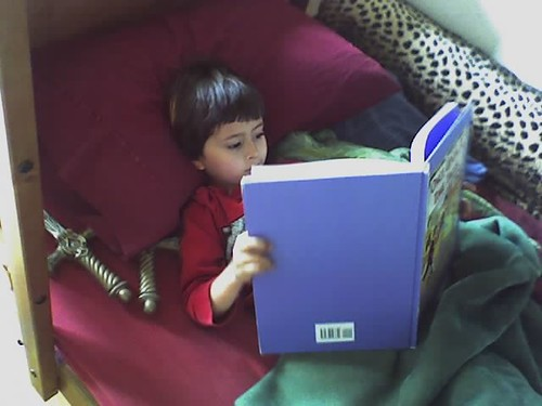 hot mama reads
