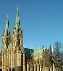 Cathedral of Skara