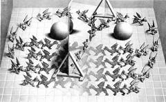 LW338 (Nils van der Burg) Tags: art escher mcescher litograph