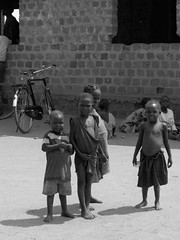 Children at Pabbo IDP Camp (John & Mel Kots) Tags: camp children tents war child conflict uganda northern humanitarian lra eastafrica warzone gulu northernuganda idp pabbo lordsresistancearmy idpcamps conflictzone