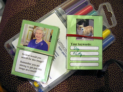 Metasnap cards