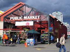public market, granville island (jspad) Tags: vancouver granvilleisland publicmarket
