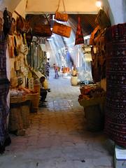 Souk de Marrakech (-) Tags: canon shopping powershot morocco maroc marrakech souk g3