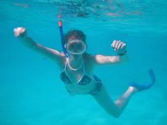 Super Katie (Mobile Hamish) Tags: hawaii hanaumabay
