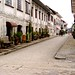 The most photographed street in Vigan