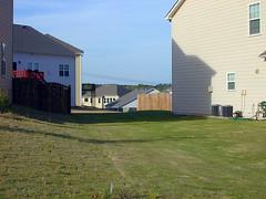 houses (BoringPostcards) Tags: atlanta house home georgia realestate developer suburb sprawl mcmansion subdivision