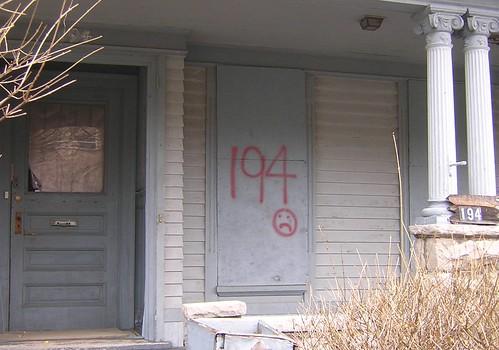 194 East Utica - Buffalo, NY