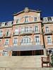 Hotel - facade par gifrancis