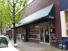 Looking Glass Bookstore