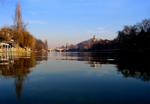 Italy Lessons Tes Teach - Po river