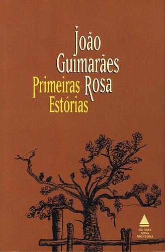 Primeiras Estórias, Guimarães Rosa