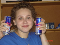 Shelby and her red bulls (xocluelessox) Tags: music festival international bowdoin