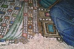 Hagia Sophia - Empress Zoe mosaic - detail (birdfarm) Tags: church turkey türkiye istanbul İstanbul hagiasophia byzantine justinian byzantium ayasofya byzantinechurch byzantineempire