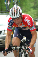 Henk Vogels @ Tour de Georgia