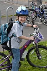 Walk and Bike to school