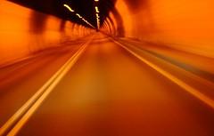 speed #3 (ozio-bao) Tags: street red motion car night speed velocity futuristic challengeyouwinner oziobao