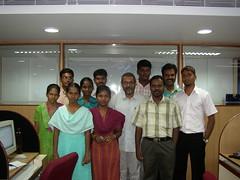 Enhan Team (keziacw) Tags: india ukdp enhan