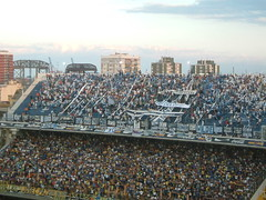 DSCF0029 (AdRob) Tags: southamerica argentina football buenosaires stadiums bocajuniors