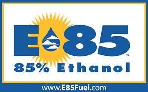 e85 ethanol flex fuel