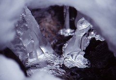 Erotic ice (Erik Kolstad) Tags: winter cold ice norway frozen frost erotic freezing frosty icicle icy icicles wintry