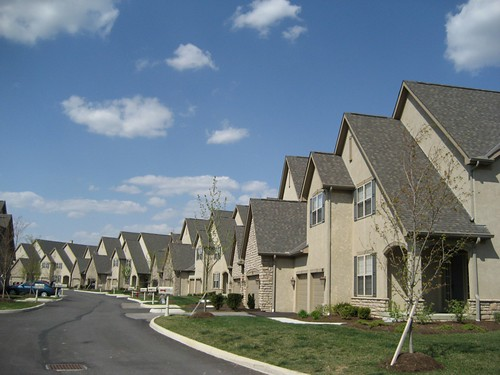 Pros And Cons Of New Neighborhood New Homes