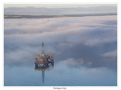 IMG_0113_Oil_Rig (: HimUpNorth :) Tags: scotland aerialviews highland inverness blackisle greatscots
