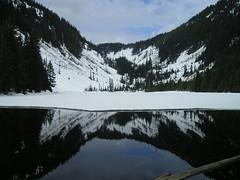 Talupus Lake
