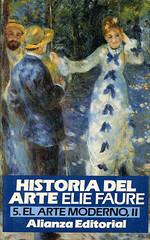 Elie Faure, Historia del Arte