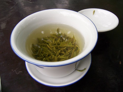 Green Tea Has More Vitamin C Than Black Tea