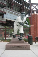 Philadelphia: Citizen's Bank Park - Robin Robe...