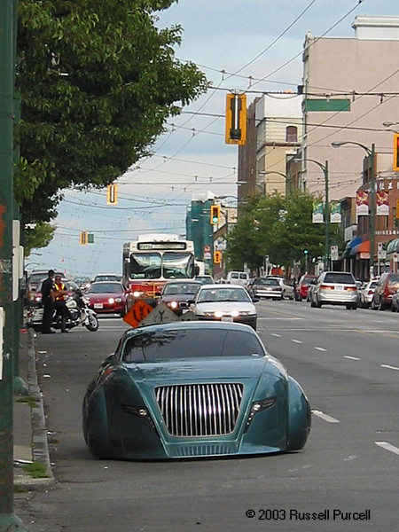 auto car set vancouver movie smith will hollywood tt audi props irobot ©2003russellpurcell ©russellpurcell russpurcell russellpurcell