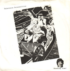 television personalities | smashing time