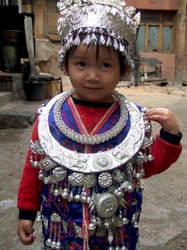 Miao tribe