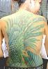 Back piece Philipines tatoo My web