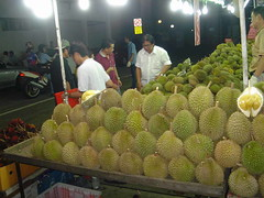 Durian 03 (Photography lesson in Shanghai) Tags: food plant flower beach pool fruit singapore malaya